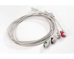 Welch Allyn 80188-0000 Holter Patient Cable