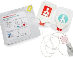 Zoll 8900-0215-40 Onestep Resuscitation Electrode