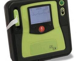 Zoll 90110200499991010 AED Pro Defibrillator