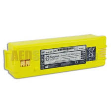 Cardiac Science 9145-301 IntelliSense Lithium Battery
