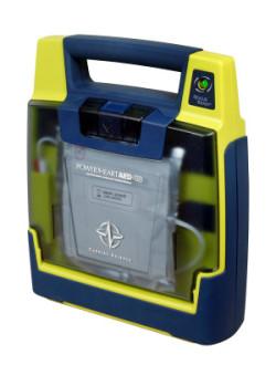 Cardiac Science 9390A-1001P Powerheart AED G3 Plus