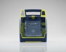 Cardiac Science 9390E-1001SP Powerheart AED G3