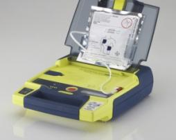 Cardiac Science 9390A-1001SP Powerheart AED G3
