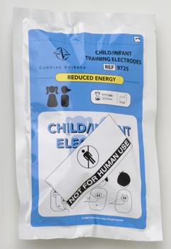 Cardiac Science 9725-001 AED Pediatric Training Pad