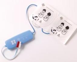 Cardiac Science 9730-002 Pediatric Defibrillation Pads