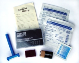 Cardinal Health MK06200 Holter Telemetry Kit