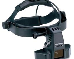 Welch Allyn 12500-DY Binocular Indirect Ophthalomoscope