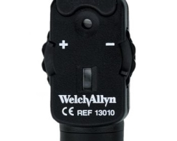 Welch Allyn 13000 Pocketscope Ophthalomoscope