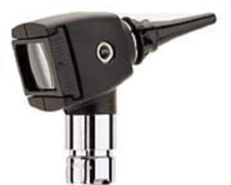 Welch Allyn 20250 3.5V Halogen HPX Pneumatic Otoscope