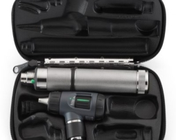 Welch Allyn 25070-M Macroview Otoscope Set