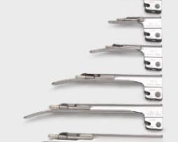 Welch Allyn 68041 Laryngoscope Miller Blade