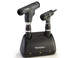 Welch Allyn 71811-MPS 3.5 V Halogen HPX Diagnostic Set