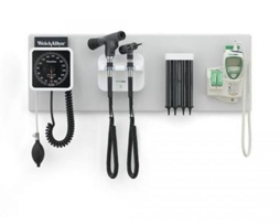 Welch Allyn 77782-16M 777 Green Series Integrated Wall System