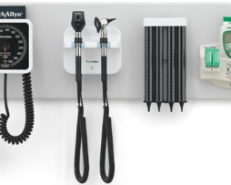 Welch Allyn 77797-X 777 Integrated Wall Diagnostic System
