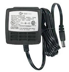 Zoll 8000-0822 AED Replacement Trainer AC Adapter