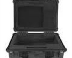 Zoll 8000-0837-01 AED Pelican Case