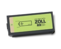 Zoll 8000-0860-01 AED Pro Non-Rechargeable Lithium Battery