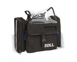 Zoll 8000-0931-01 AED E-Series Rugged Softpack Carry Case