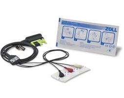 Zoll 8900-0004 ECG Electrodes