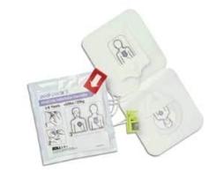 Zoll 8900-0810-01 Pedi-padz II Pediatric Electrodes