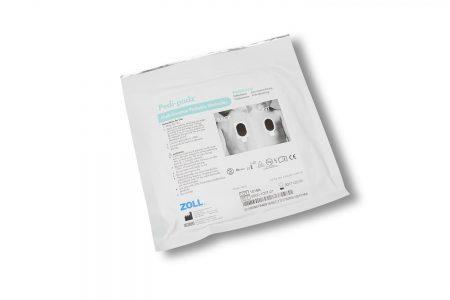 Zoll 8900-1005-01 Pedi-Padz Radiolucent Electrode