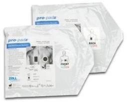 Zoll 8900-4012 Pro-padz Multi-Function Electrode