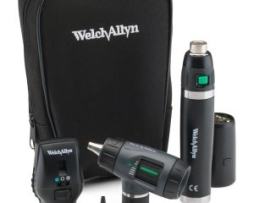 Welch Allyn 97201-MSL SureColor LED 3.5 Volt Diagnostic Set