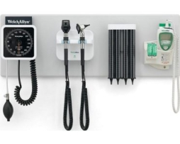 Welch Allyn 77791-2MPX 777 Integrated Wall Diagnostic System