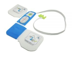 Zoll 8900-0804-01 CPR-D-padz Training Electrodes
