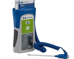 Cardinal Health 504027 Filac 3000EZ Electronic Oral Axillary Thermometer