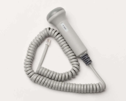 Newman Medical D3W 3MHz Obstetrical Waterproof Probe