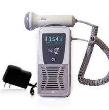 Newman Medical DD-701-D3W Doppler 3MHz Obstetrical Waterproof Probe