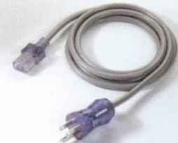 BCI WW3005 Pulse Oximeter Power Cord