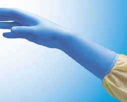 Innovative 114350 Nitriderm Nitrile Exam Gloves