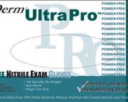 Innovative 188050 Ultra Pro Nitrile Exam Gloves