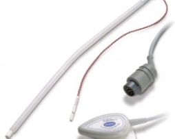 Cardinal Health Safelinc 50000106 Spacelabs FCB600 Reusable Cable