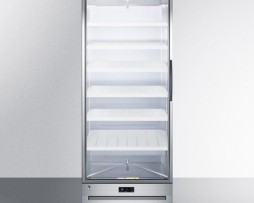 Summit ACR1717LH Medical Vaccine 17 cf Refrigerator