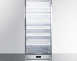 Summit ACR1718RH 17 cu.ft. Medical Vaccine Storage Refrigerator