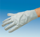Derma Sciences SSBWCDXXL1 Silverseal Acute Burn Glove