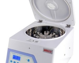 Unico C8306 PowerSpin HXV Centrifuge Variable Speed