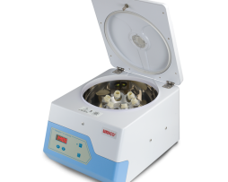 Unico C8302 PowerSpin HX Centrifuge Fixed Speed