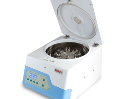 Unico C8308 PowerSpin HX Centrifuge Variable Speed