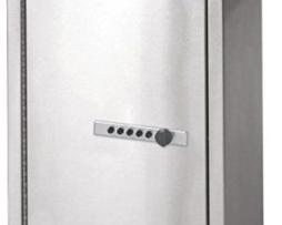 Omnimed 181650 Medium Double Door Narcotics Cabinet