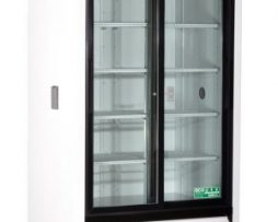 ABS ABT-HC-33C Premier Glass Door Chromatography Refrigerator