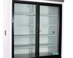 ABS ABT-HC-47C Premier Glass Door Chromatography Refrigerator