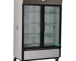 ABS ABT-HC-49C-TS Chromatography Refrigerator TempLog Premier