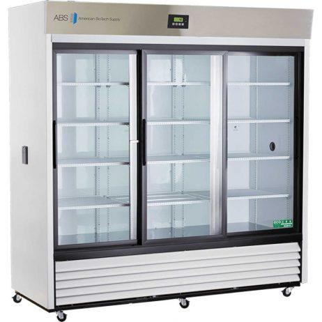 ABS ABT-HC-69C Chromatography Refrigerator Premier