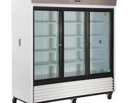 ABS ABT-HC-69C-TS Chromatography Refrigerator TempLog Premier