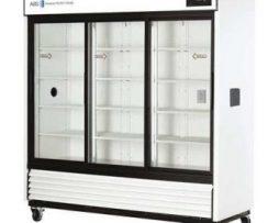 ABS ABT-HC-69C Premier 69 cf Chromatography Refrigerators