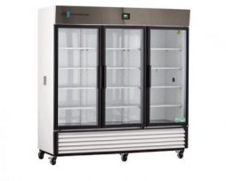 ABS ABT-HC-72C Premier Glass Door Chromatography Refrigerator